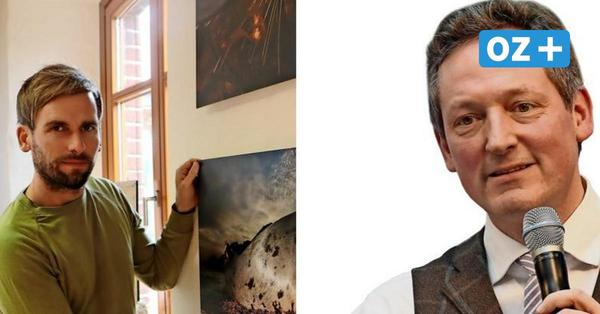 Wieck: Eckart von Hirschhausen sitzt in der Jury für den Deutschen Naturfilmpreis