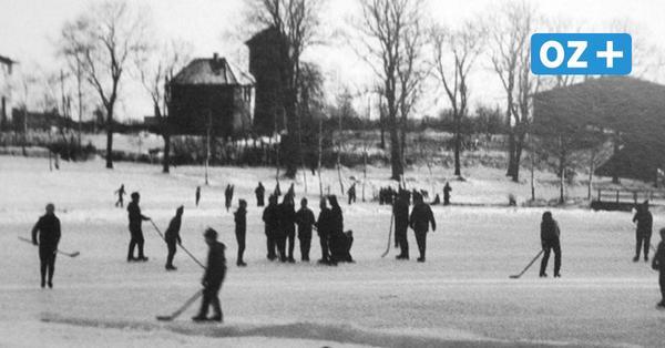 """""""Ewige Kälte"""" rund um Ribnitz: So kalt war der Jahreswechsel 1908/09"""