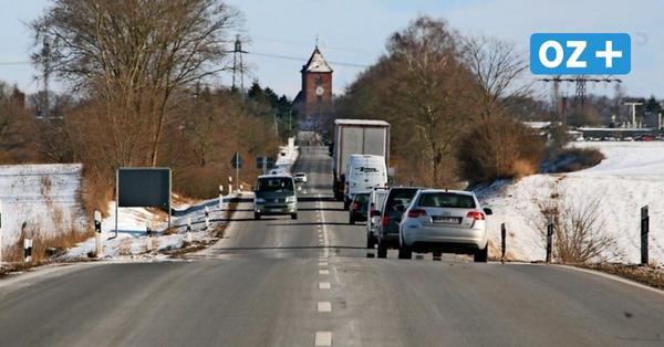 Auf alten Handelswegen von Lübeck bis nach Rostock