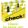 Check! 96 schaakopgaven, basisvaardigheden van het schaken