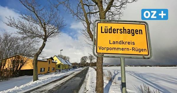 Ortsdurchfahrt Lüdershagen für Monate gesperrt: Diese Arbeiten sind geplant