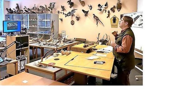Jagdschule Dassow stattet sich digital aus: Onlinekurse für angehende Jäger