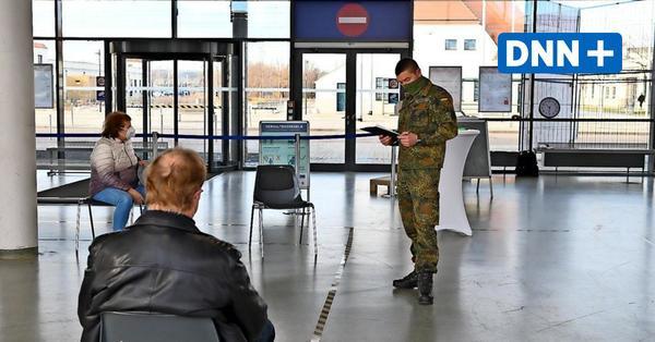 Dresdens Oberbürgermeister will Senioren mit Taxis zum Impfen bringen