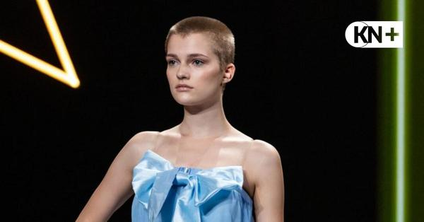 Germany's Next Top Model? Mira aus Bordesholm