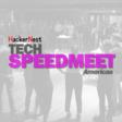 HackerNest Tech SpeedMeet North America - by Experience Level