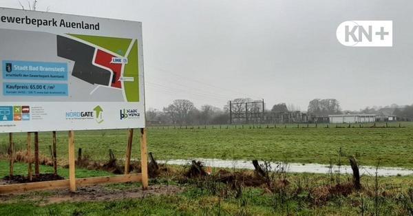 Trotz Corona: Viele Gewerbeansiedlungen 2020 in Schleswig-Holstein