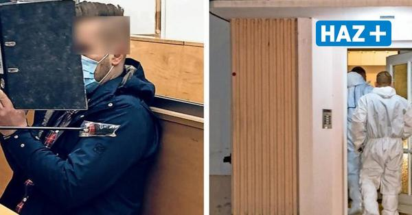 """Lebenslange Haftstrafe für Patrick S.: Wie der Stalker zum """"Gespenst"""" von Sophie N. wurde"""