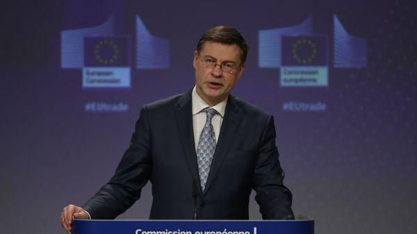 Neues Strategiepapier: Die EU will Handel und Klimaschutz verbinden