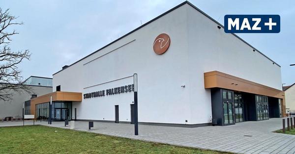 Einrichtung des Impfzentrums in Sporthalle favorisiert