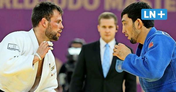 Judo-Grand-Slam in Tel Aviv: Igor Wandtke in ungewohnter Rolle