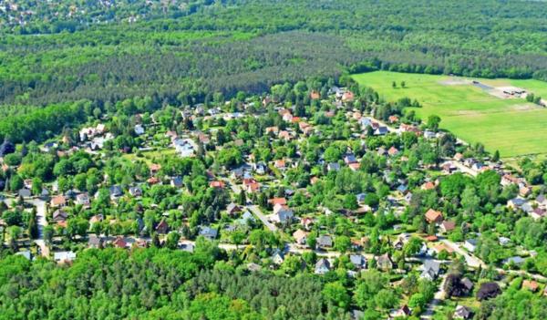 Sechs Euro in Elslaake, 1100 Euro in Falkensee – das sind die Grundstückspreise im Havelland
