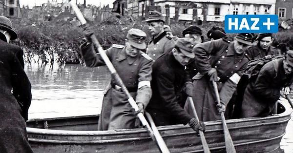 Hochwasser 1946 – als Hannover in schlammigen Fluten versank