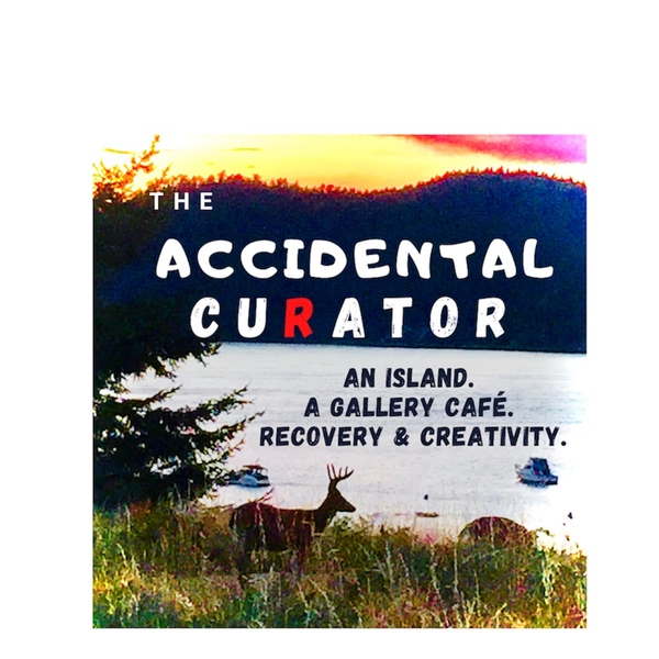 The Accidental Curator