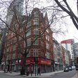 Homes could end up as 'serviced apartments' in St Giles redevelopment - Fitzrovia News