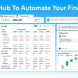 LiveFlow - One Hub To Automate Your Finances | LiveFlow