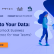 (Webinar) Talk to Your Data: Can AI Unlock Business Intelligence for Your Teams? | Meetup