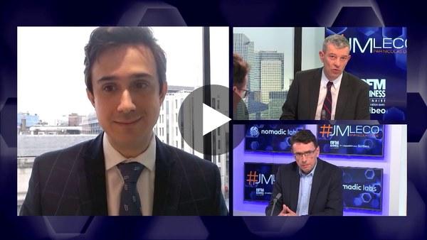JMLECO interview with Michel Mauny & Arthur Breitman