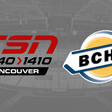 The longstanding relationship between the BCHL and TSN 1040 - BCHLNetwork