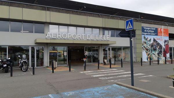 Après la concertation, quelques adaptations pour l'extension de l'aéroport de Lille-Lesquin - Na overleg worden plannen voor uitbreiding van de luchthaven van Lille-Lesquin aangepast