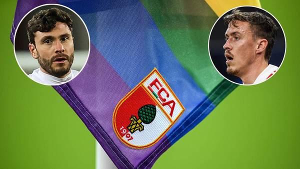 """""""Auf eurer Seite"""": Hector, Kruse und Co. unterstützen homosexuelle Profis"""