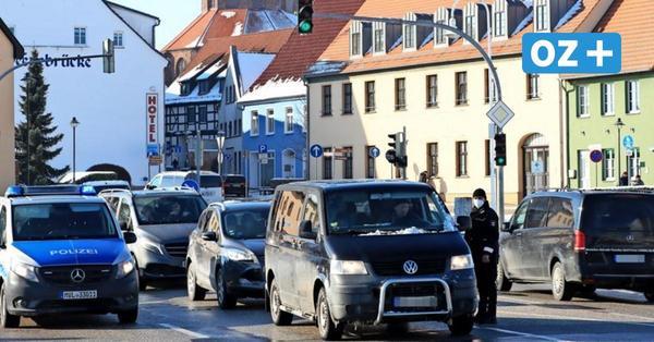"""Insel Usedom: Einheimische fordern für verbotenerweise Einreisende """"500 Euro Strafe"""""""