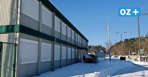 Usedom: Schnelltests direkt an der polnischen Grenze in Ahlbeck ab Ende Februar?