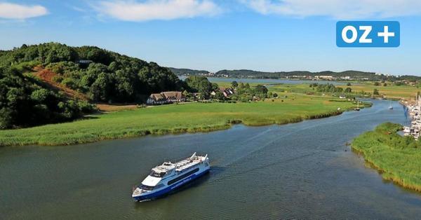 Neue Idee für Schiffsverkehr auf Rügens Boddengewässern: Das erwartet die Gäste