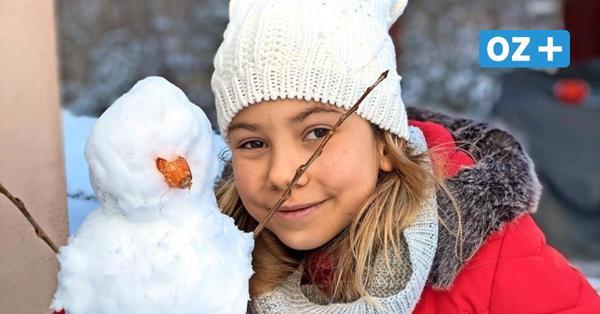 """Leni (10) aus Sachsen-Anhalt hat einen Wunsch: """"Ich will zurück nach Binz"""""""