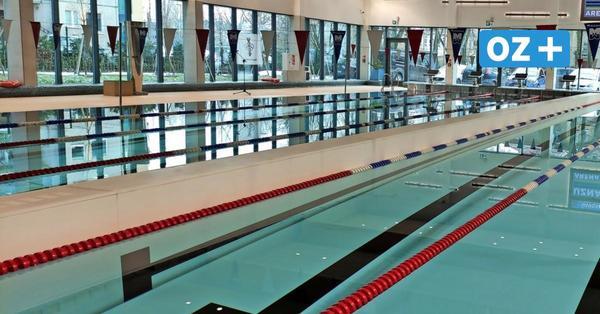 Neue Sportarena in Swinemünde eröffnet