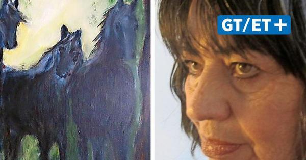Künstler im Porträt: Gaby Würriehausen aus Duderstadt malt in Aquarell und Pastellkreide