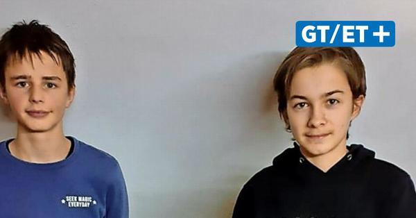 """""""Jugend forscht"""": Otto-Hahn-Gymnasium Göttingen legt vor"""