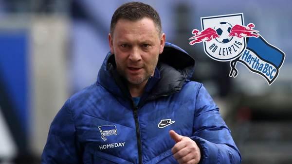 Kommender RB-Gegner: Hertha-Coach Pal Dardai scherzt über Leipziger Auftritt in Budapest