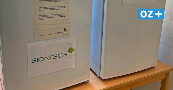 """Transportpanne bei Corona-Impfstoff """"Astrazeneca"""": So reagiert der Landkreis Vorpommern-Rügen"""