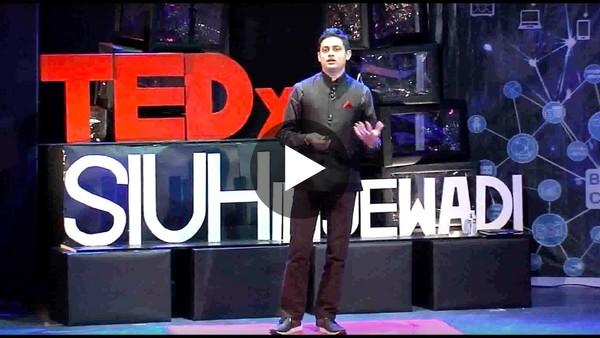 Magic through the ages | Nakul Shenoy | TEDxSIUHinjewadi