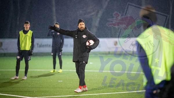 """RB Leipzigs U19 hadert mit Youth-League-Absage: """"Ist schwierig, die Motivation hochzuhalten"""""""
