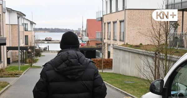 Wohngebiet Portland in Laboe: Anwohner wünschen sich Nachbarn