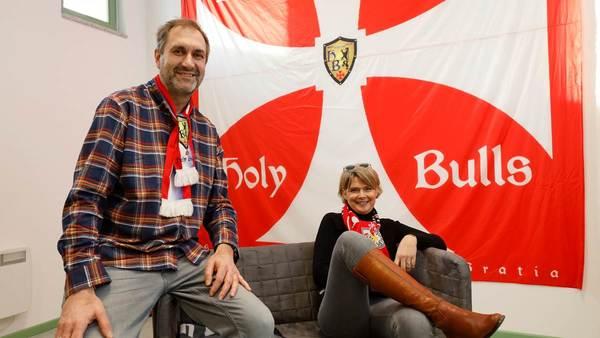 RB Leipzigs OFCs: Holy Bulls setzen auf Wachstum und Entwicklung mit Regeln und Struktur