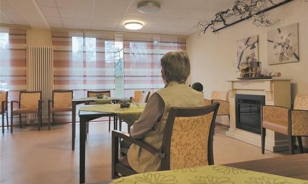 "Ein Einblick: ""Corona im Seniorenheim"" - Heidekreis - Walsroder Zeitung"