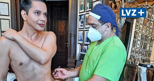 Fett weg: Leipziger Modedesigner unterm Messer eines Schönheits-Chirurgen