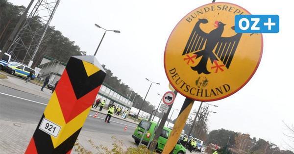 Anwalt aus Löcknitz zieht Klage gegen Corona-Testpflicht an der Grenze zurück