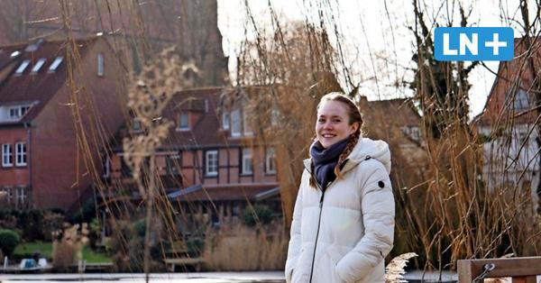 Nach Corona: Melina Waliczek (21) aus Mölln erzählt ihre eindrucksvolle Geschichte