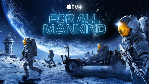 'For All Mankind' lands for a new season of the same [Apple TV+ review]