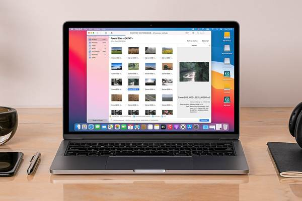 Protect your data forever with this bulletproof Mac recovery software