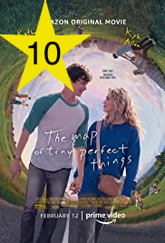The Map of Tiny Perfect Things. On Amazon Prime. Rated 10/10.