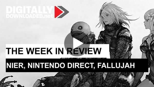 The Week in Review: February 19, 2021