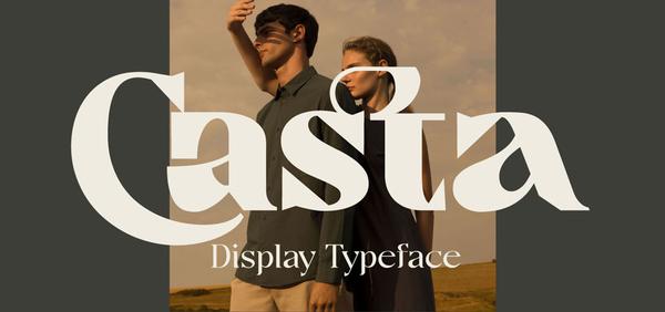 Casta (Dirtyline Studio)