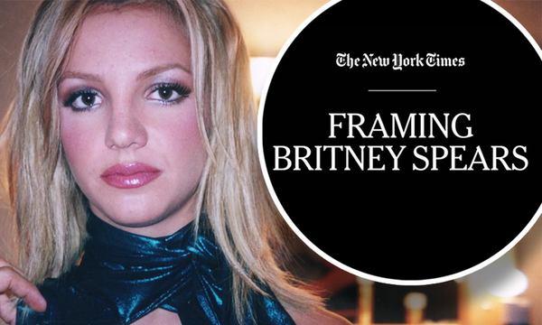 TV: Framing Britney Spears