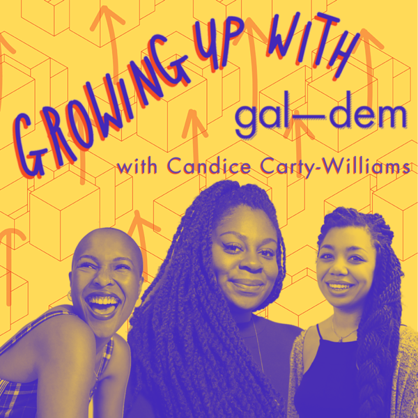 PODCAST: Growing up with gal-dem