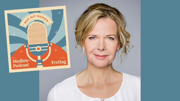 Valerie Weber, WDR-Programmdirektorin
