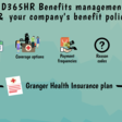 🦸🏻♀️ D365HR Benefits management and your company's Benefits policy - Welcome to nocodehr!